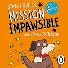 Dog Diaries: Mission Impawsible: Mission Impawsible