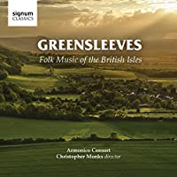 Various: Greensleeves