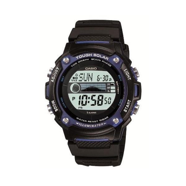 [カシオ]CASIO 腕時計 スポーツギア タイ...の商品画像