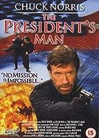The President's Man [DVD]