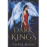 Dark Kings: A Reverse Harem Paranormal Romance