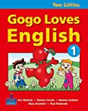 Gogo Loves English Student Book (Level 1)