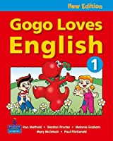 Gogo Loves English Student Book (Level 1)