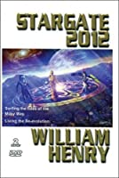 Stargate 2012 - 2 DVD Set by William Henry