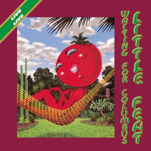 Waiting for Columbus (Bonus CD) (Dlx)の詳細を見る