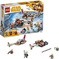 レゴ(LEGO)スター・ウォーズ クラウド・ライダー・スウープ・バイク 75215