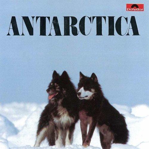 南極物語 オリジナル・サウンドトラック - サントラ