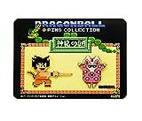 ドラゴンボール 神龍の謎/ピンズセット(B:悟空(如意棒)&兎人参化)