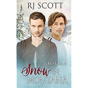 Snow in Montana