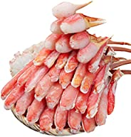 生 ズワイガニ| 特大 7L~5L 生ずわい蟹 半むき身満足セット