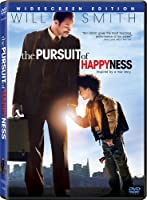 Pursuit of Happyness/ [DVD] [Import]