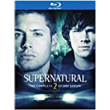 Supernatural: Complete Second Season