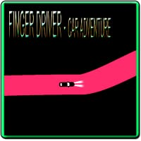Finger Driver - Car Adventure