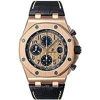 (オーデマ・ピゲ) AUDEMARS PIGUET 腕時計 ロイヤルオーク オフショア クロノ 26470OR.OO.A002CR.01 ピンクゴールド メンズ [並行輸入品]