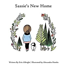 Sassie's New Home by [Albright, Erin]