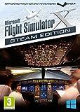 Microsoft Flight Simulator X Steam Edition (PC CODE) (輸入版)