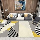 姫系ラグラグ 絨毯 140*200cm シンプルモダンな幾何学的な格子敷物リビングルームのコーヒーテーブルの寝室のベッドサイドホームスタディ北欧スタイルのエントリーマット長正方形シンプル01シンプル02シンプル03シンプル04シンプル05シンプル06シンプル07シンプル08シンプル09シンプル10シンプル11シンプル12シンプル13シンプル14シンプル15シンプル16サイズシンプル01シンプル02シンプル03シンプル04シンプル05シンプル06シンプル07シンプル08シンプル09シンプル10シンプル11シンプル12シンプル13シンプル14シンプル15シンプル16サイズ