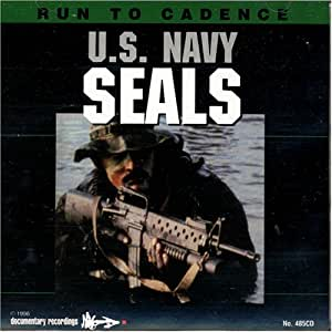 Run to Cadence With the Us Navy Seals
