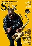 THE SAX vol.41 (ザ・サックス) 2010年 7月号 特別付録CD付 [雑誌] (雑誌)