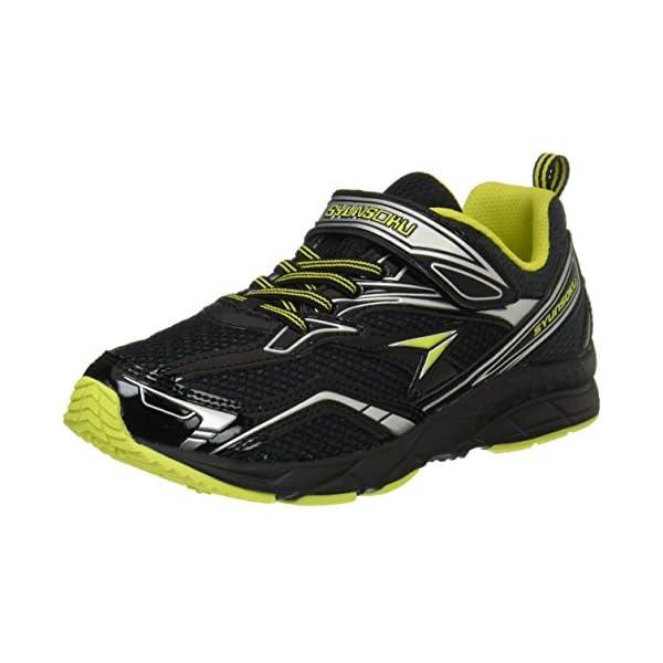 [シュンソク] 瞬足 運動靴 S-Wide SJ...の商品画像