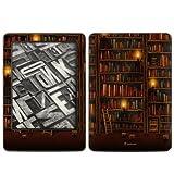 Kindle(2014年発売) スキンシール【Library】