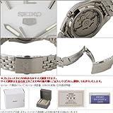 腕時計 逆輸入 海外モデル SNK385KC メンズ セイコー画像③