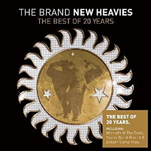 The Brand New Heavies: The Best of 20 Years
