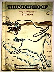 Thunderhoof (An Early I Can Read Book )