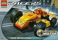 Lego Hot Scorcher 4584