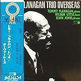 "OVERSEAS オーヴァーシーズ [12"" Analog LP Record]"