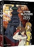 宇宙戦艦ヤマト2199 Blu-ray+DVD パート1(1話~13話収録)リージョン:A (北米・日本) BDはPS3や4など日本のBD再生機(国コードを「北米」に指定できる機種)で視聴可能 【北米版】