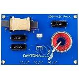 【国内正規品】Dayton Audio XO2W-4.5K  2Way ネットワークボード 4500Hz  ペア XO2W4.5K