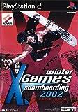 「ESPN winter X Games Snowboarding 2002」の画像