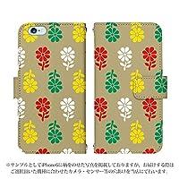 iPhone6 ケース [デザイン:design.17/マグネットハンドあり] アーノルドパーマー arnold palmer 手帳型 スマホケース カバー アイフォン iphone6