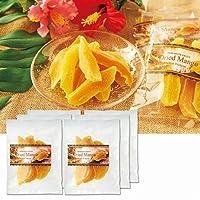 ドライ マンゴー6袋セット【タイ ハワイ グァム 海外土産 輸入食品 ドライフルーツ 】196011