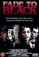 Fade to Black [DVD]