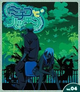 ミチコとハッチン Vol.4 [Blu-ray]