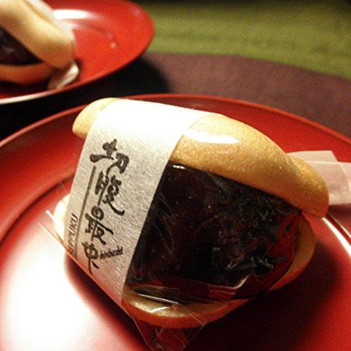 【新正堂】切腹最中(5個入り)