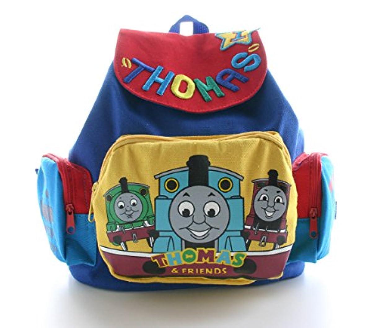 荷物精神きゅうりきかんしゃ トーマス キッズ リュックサック バッグ ボーイズ 子供用 775