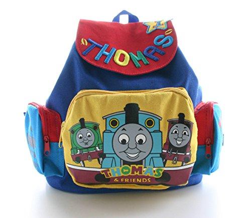 きかんしゃ トーマス キッズ リュックサック バッグ ボーイズ 子供用 775