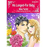 His Longed-For Baby: Harlequin Comics