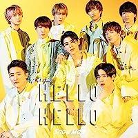 HELLO HELLO (CD)(初回仕様)