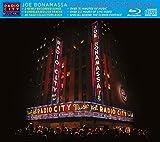 Joe Bonamassa - Live at Radio City Music Hall [CD+Blu-ray] [Import]