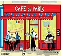 CAFE DE PARIS (IMPORT)