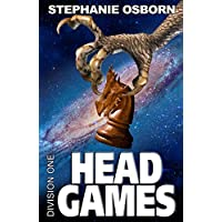 Head Games (Division One Book 9) (English Edition)