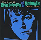 The Best Of Eric Burdon & The Animals, 1966-1968