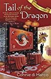 Tail of the Dragon (A Zodiac Mystery)