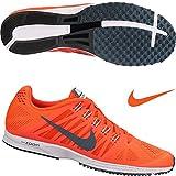 【ナイキ】Nike Air Zoom Speed Racer 6【エアズームスピードレーサー6】749360-614 メンズ ランニングシューズ HO17 25.5cm BRIGHTCRIMSON
