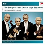 THE BUDAPEST STRING QUART 画像