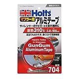 (STRAIGHT/ストレート) ホルツ(Holts) アルミテープ 3.8×100(cm)  MH704 46-704
